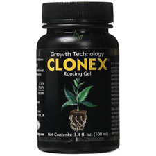 *ANGEBOT* Clonex Rooting Gel Wurzelhilfe legal Bewurzelungshilfe 50ml