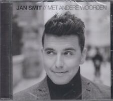 Jan Smit CD Met andere woorden 2018