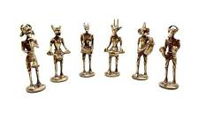 The Devil's Band Brass Showpieces Home Décor Sculpture Statue