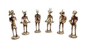 The Devil's Band Brass Showpieces Home Décor Sculpture Statue