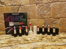 KAT VON D~Mi Vida Loca~Lipstick Set (1x0.10oz & 7x0.04oz) *BRAND NEW IN BOX*
