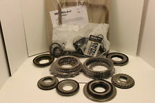 U240E/U241E Toyota Master Rebuild Kit W/Steels & Pistons 2000 - UP (27006A)