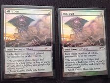 1x NM ALL IS DUST FOIL PROMO GRAND PRIX - MTG MAGIC THE GATHERING (4 Available)