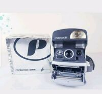 Polaroid P600 Instant Camera with brand-new  VGC & Tested