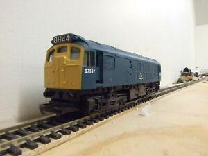 Hornby Class 25 BR Blue