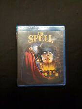 The Spell Scream Factory Blu Ray, Lot A1.