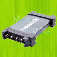 Hantek PC Based Virtual Storage Oscilloscope 4 Channels 70MHz 1GSa/s 8bits 64K