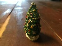 Wee Forest Folk A-11 Outdoor Christmas Tree Mint With Box