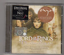 LORD OF THE RINGS - o.s.t. CD