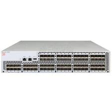 Brocade 5300 SAN Switch 48 Active Ports 4Gbit - NA-5320-0000