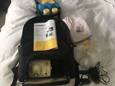 Medela Pump-in-Style Advanced Double Breast Electric Pump Backpack RRP £250