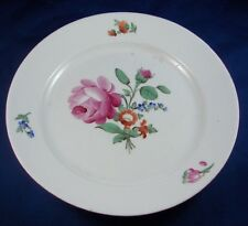 Rare 18thC Set of 6 Gardner Russian Porcelain Plate s Porzellan Teller Russia