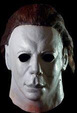 Michael Myers Halloween II HOSPITAL Mask Official TRICK OR TREAT STUDIOS