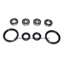 Genuine SMC RAM 250e Barossa 250 Front Wheel Bearings & Seals Drum Fronts