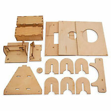 HAN476013 Hangar 9 Accessories F4U-1D Corsair 60cc Wood Parts - New