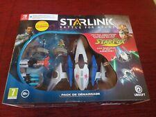 STARLINK : BATTLE FOR ATLAS sur Nintendo SWITCH / Neuf / Sous Blister / VF