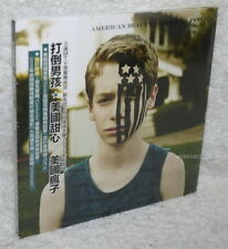 Fall Out Boy American Beauty American Psycho 2015 Taiwan CD w/OBI (digipak)