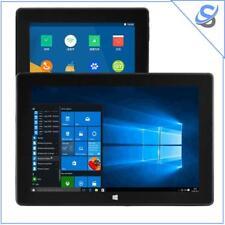 "Dual OS Tablet PC 10.1"" 4GB+64GB Windows 10 & Android 5.1 Quad Core OTG"