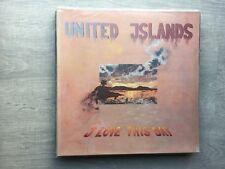 United Islands-I Love This Day Vinyl album