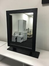 Marina & Holland Furniture %7c Free Standing Large Dressing Table Desk Mirror