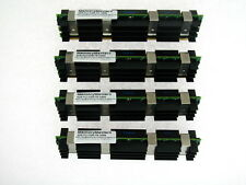 16GB (4X4GB) FOR MA356LL/A - A1186 APPLE MAC PRO 1.1, 2.1 DDR2 667 MEMORY