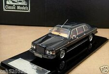 Bentley Touring Limousine 1994 (Black)