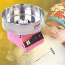Yield 2 / min Machine À Barbe À Papa electrique Cotton Candy Floss Maker 1300w