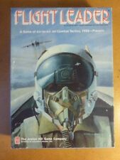 Flight Leader UNPUNCHED & COMPLETE by Avalon Hill Board War-game