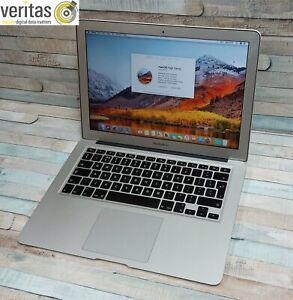 "Apple MacBook Air 13"" A1369 Mid 2011 256GB SSD 4GB 1.8GHz Intel Core i7 HighSier"
