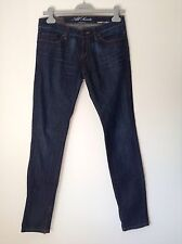 Pre-Loved 100% auth AllSaints Slim Fit / Skinny Jeans. 28/32