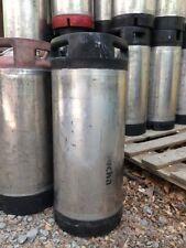 2 Qty - Refurbished Pin Lock Corny Cornelius Corney Soda Beer Kombucha Brew Keg