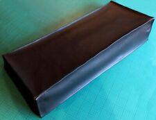 DSI OB6 Synthesizer Dust Cover in black vinyl