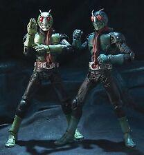Movie Realization Kamen Masked Rider The First 1 & 2