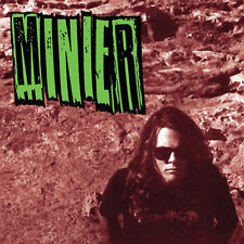 MINIER - Same (NEW*US SPEED/THRASH METAL*EXPANDED + DEMO*METALLICA*DELIVERANCE)