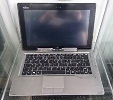 Fujitsu Stylistic Q702 Core i5 Windows 10 Tablet + Dock Tastiera