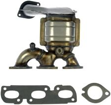 Exhaust Manifold with Integrated Catalytic Converter Rear,Right Dorman 674-609
