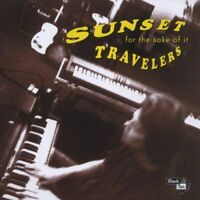Sunset Travelers - For The Sake Of It [Dutch Import] - Sunset Travelers CD F3VG