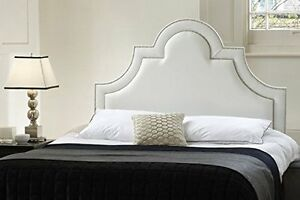 Margot High Headboard 6ft Superkingsize bed NEW