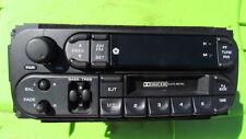 Dodge Chrysler Jeep AM FM Cassete Stereo P04858583AF