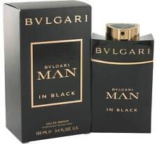 Bvlgari Man In Black by Bvlgari 5.0oz/150ml Eau De Parfum Spray Men' Cologne NIB