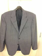 CORNELIANI JACKET BLAZER SUPER110s 18.25 micron size UK44R/ EU 54R Drop 7