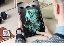 "Electric 13"" LCD Writing Tablet Handwriting Pads Graffiti Board Drawing Graphics"