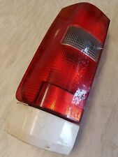 VOLVO 850 1991-1997 ESTATE PASSENGER REAR LIGHT LOWER SECTION