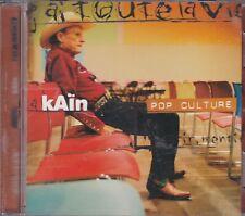 KAIN POP CULTURE 2003 DISQUES PASSEPORT 808131122222