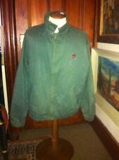 raulph lauren Polo Golf Jacket Size XXL Moss Green