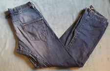 Levis engineered mans twisted jeans taille: w 28 l 32 très bon état