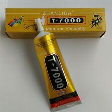 Upgrade black liquid 110ml T7000 glue plastic metal electronic special adhesive