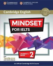 Mindset for ielts level 2 Student's book with tes by Loewenthal, marc 1316640159