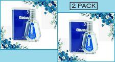 2 CHELSEA FOR MEN 50ML BY AL REHAB ORIENTAL CITRUS MUSK EDP PERFUME SPRAY