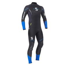 Sport Steamer 2.5mm mens wetsuit XXXL NEW BLACK/BLUE
